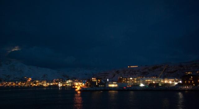 Hammerfest, NO